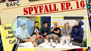 Playing Spyfall! (Ep.16)