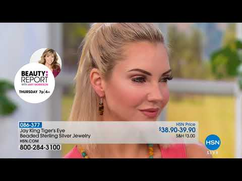 HSN | Mine Finds By Jay King Jewelry 05.14.2018 - 09 AM