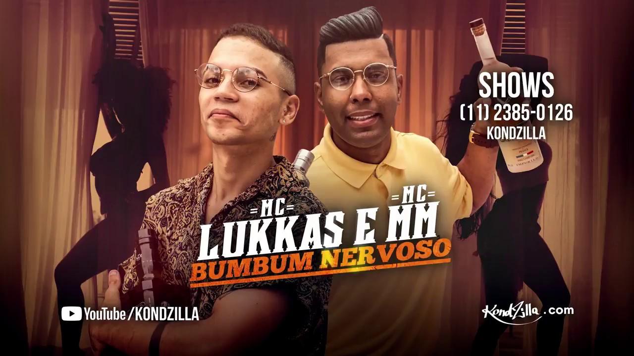 MC Lukkas e MC MM - Bumbum Nervoso (Sicre) - YouTube c589ba4eb30e
