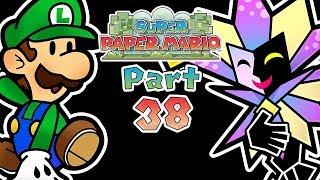 Super Paper Mario: Part 38 - Countdown to Destruction!