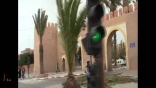 Marocco 2012  verso il Tropico del Cancro