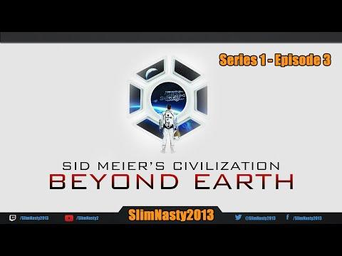 Civilization Beyond Earth - Episode 3