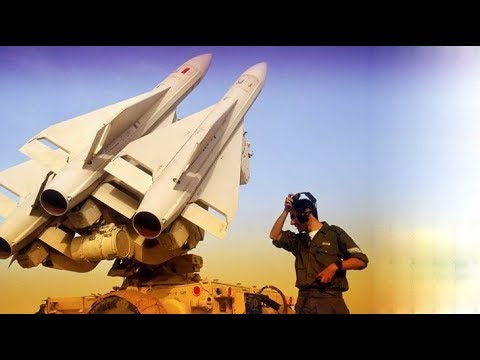 Advanced Anti Aircraft Weapons Of Iran ( Persia )