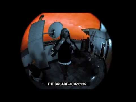 Little Simz - The Square [SHOT 101] | AGE 101: DROP 2 OUT NOW!