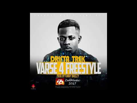 Drifta Trek Verse 4 Freestyle (Audio) Zambian Music 2017