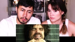 REMEMORY | Peter Dinklage | Trailer #1 Reaction!