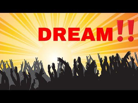 #8 Dream
