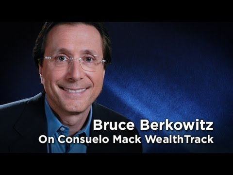 Bruce Berkowitz Details His Thesis On BAC