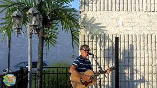 Island Gerry Sings Southern Cross @ Cancun Margarita Bar & Grill - Fxbg, Va