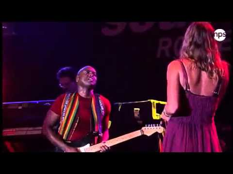Joss Stone less is more North Sea Jazz Festival (Jaffad)