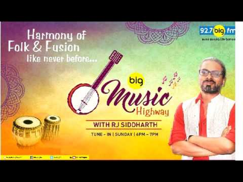BIG Music Highway with Papon   21st May