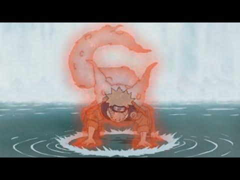 AMV Naruto - Monster [ Naruto vs Sasuke ]