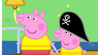 Peppa Pig Episodes   Road Trip Compilation new!! 2017   Cartoons for Children 3