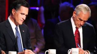 The Romney Con