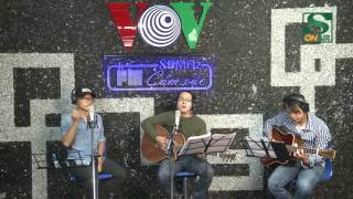 [Live] - Nỗi nhớ cao nguyên  Gats Toàn  Acoustic Show FM 89