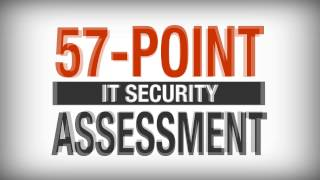 Free 57-Point IT Security Assessment in Denver Colorado