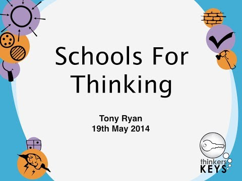 Schools For Thinking
