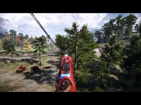 Far Cry 4 - Video