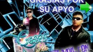 DE MADRUGADA REMIX DJ CESAR MIX & DJ MILTON.wmv