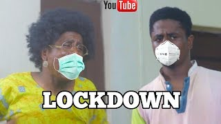 African Home: Going Out During Quarantine | Mc Shem Comedian