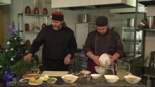 Монастырская кухня (01.01.2017)
