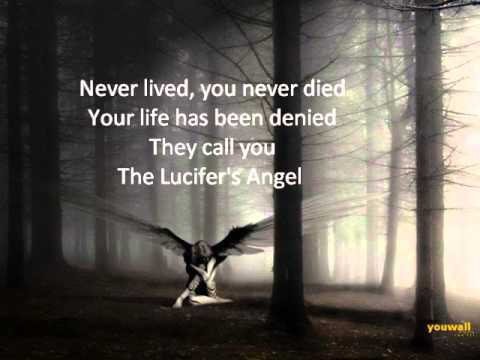The Rasmus: Lucifer's Angels -Lyrics-