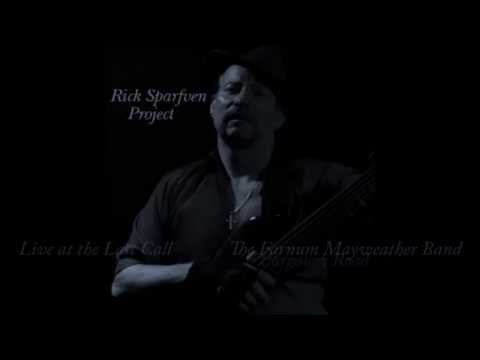 Rick Sparfven