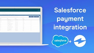 Accept Credit Card Payments in Salesforce | Payment Integration