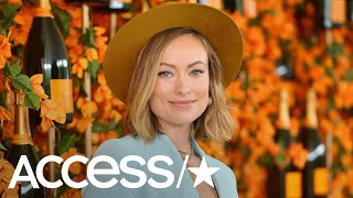Olivia Wilde Reflects On Playing A Queer Woman On 'The O.C.' | Access