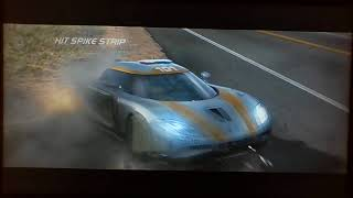 Need for Speed: Hot Pursuit - SCPD - Hard Target [Hot Pursuit]