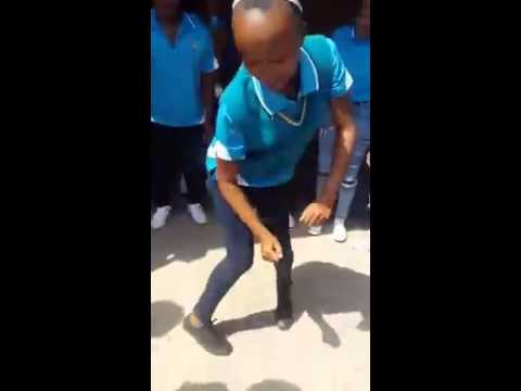 Witbank : Skero dance Hoërschool Patriot