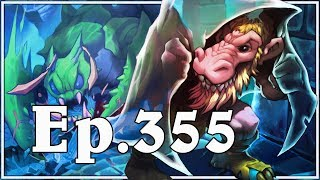 Funny And Lucky Moments - Hearthstone - Ep. 355