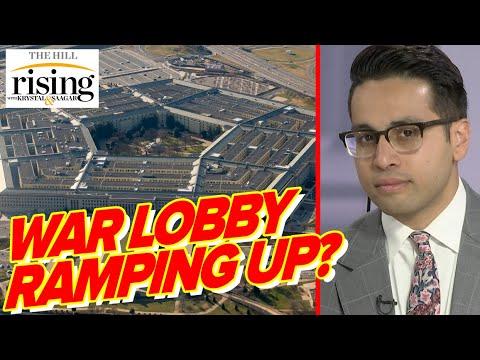Saagar Enjeti: Pentagon CAUGHT Hiding 1000 EXTRA Troops In Afghanistan As War Lobby Ramps Up