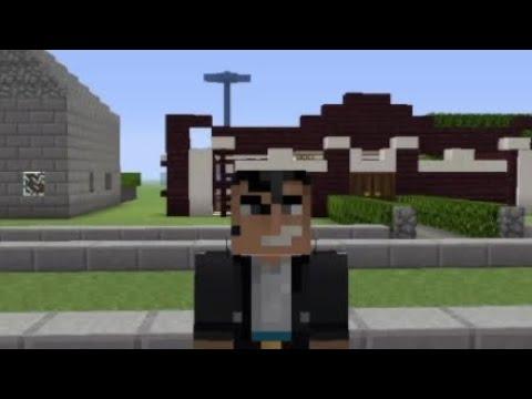 minecraft south craft saison 1 épisode 2 - les enfants policier