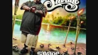 06 Moon Shine - Savage Island -  Feat Akon