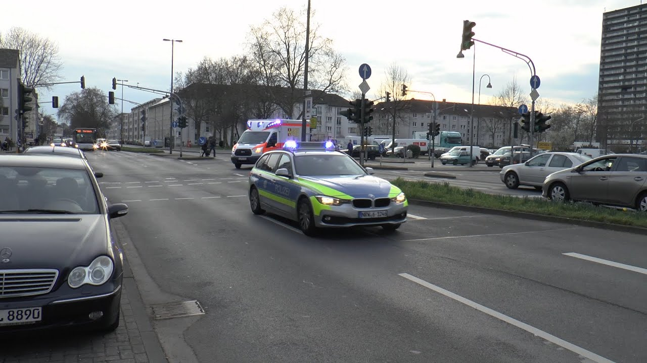 Polizeiwache Köln Ehrenfeld