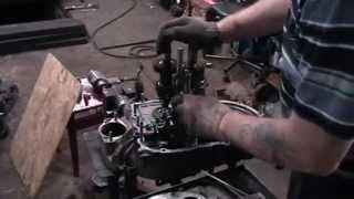 видео Коробка передач ВАЗ 2110: снятие, ремонт