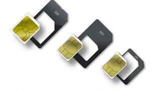 Mobil Cihazlar için İpuçları #6: Sim Kart Çevirici