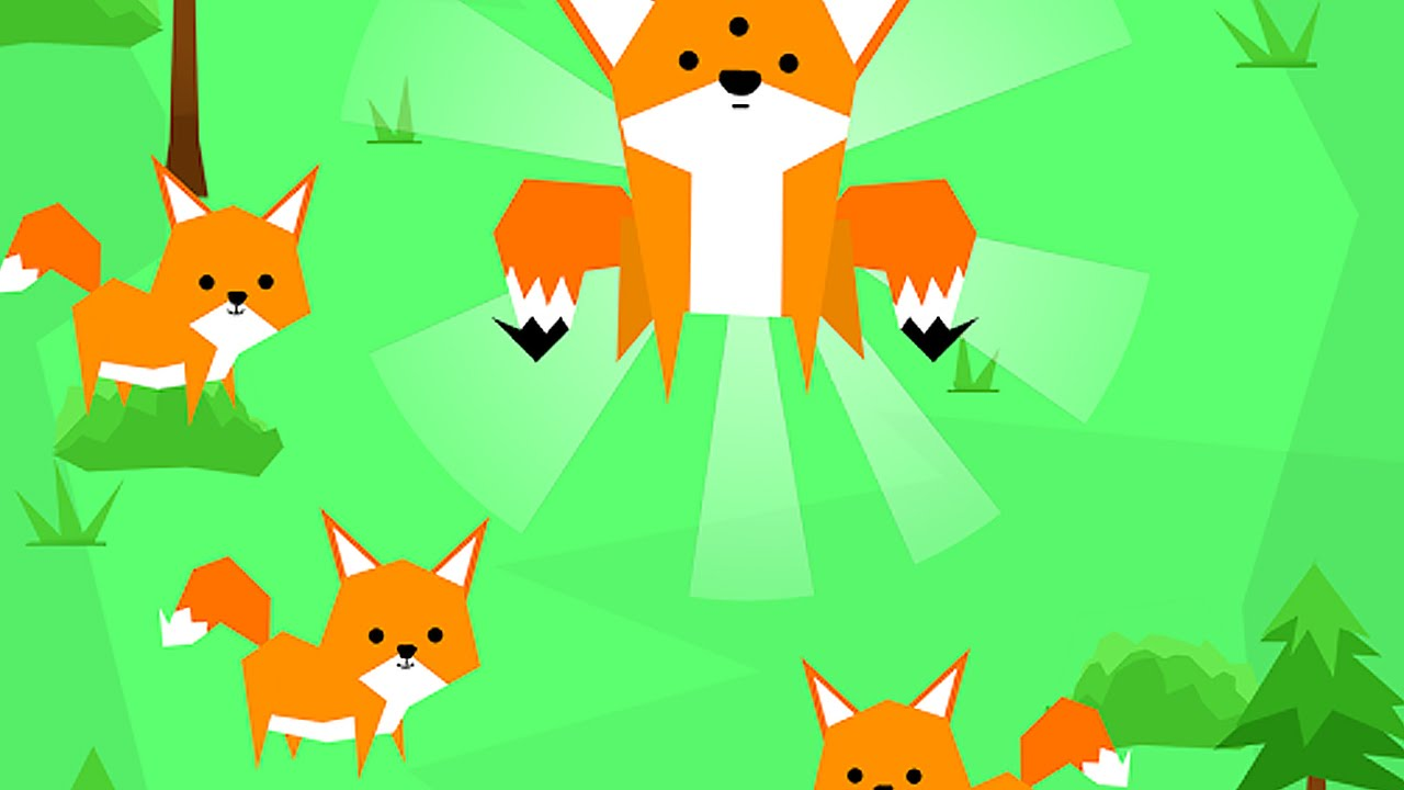 Foxy Games