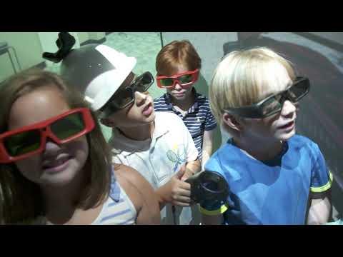 UALR & Dell EMC Create AR VR Tools to Grow Arkansas Economy