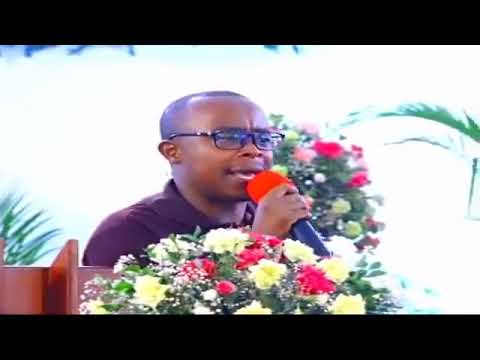 KKKT Usharika Wa Kijitonyama Ibada ya Morning Glory 27th Dec 2018