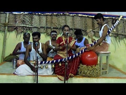 Sudalai Mada Swamy Kathai Villu Pattu | Danalekshmi Villisai Group