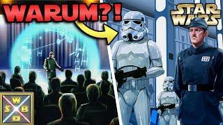 STAR WARS: Warum traten Menschen überhaupt dem Imperium bei?