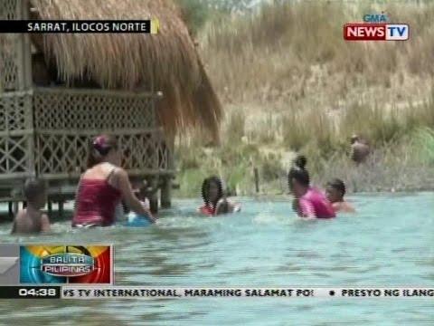 BP: Carabao Island sa Romblon, dinarayo dahil sa puting buhangin at mala-paraiso nitong beach
