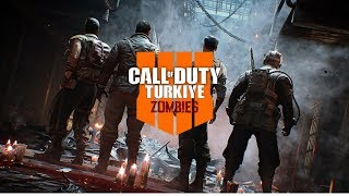 Official Call of Duty®: Black Ops 4 Zombies – Ölülerin Kanı