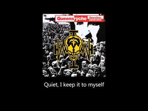 Queensryche - Breaking The Silence (Lyrics)