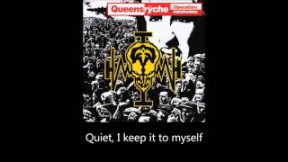 Artist: Queensrÿche Song: Breaking the Silence (including Electric ...