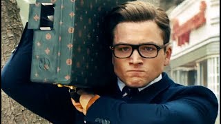 KINGSMAN 2 - THE GOLDEN CIRCLE | Trailer #2 [HD]