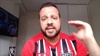Gambar cover TALLERES 2X0 SÃO PAULO - ESTAMOS NO FUNDO DO POÇO E CAVANDO!  CORNETA TRICOLOR!