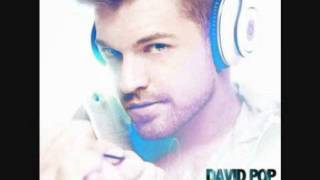 "Filippo Ferrara presenta ""David Pop-Music is power italo disco 80"